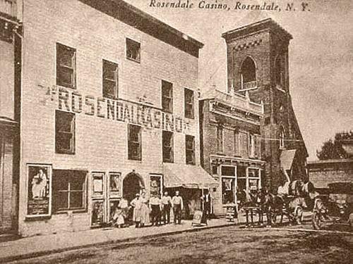 Rosendale Casino