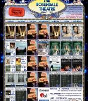 CalendarJanuary2012RosendaleTheatreSevenDollarAdmission