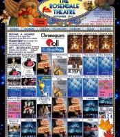 CalendarNovember2012_RosendaleTheatre_web