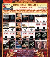 February 2015 Calendar Rosendale Theatre web