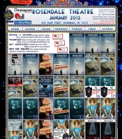 January Calendar 2015 Rosendale Theatre v5 web
