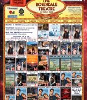 October 2014 Calendar Rosendale Theatre_Webs