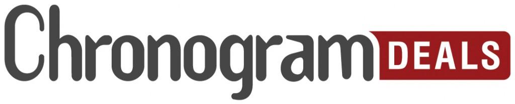 ChronogramDeals Logo