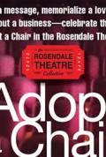 Adopt-a-Chair