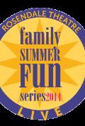 Summer Family Fun! Series