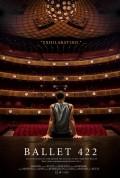 Dance Film Sundays Presents BALLET 422; New York City Ballet Documentary