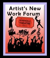 Logo_Artists New Work Forum_Rosendale Theatre