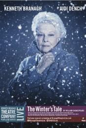Kenneth Branagh Theatre Company The Winter's Tale