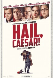 Hail, Ceaser