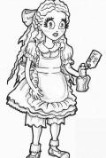 Workshop: Alice's Adventure in Theatre