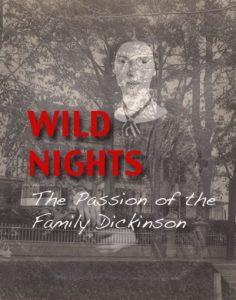 Poster Wild Nights Robert Clem