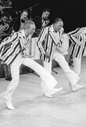Dance Film Sundays Presents Great Feats of Feet