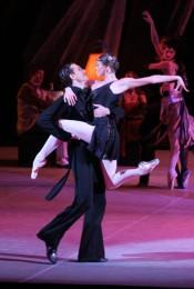 Dance Film Sundays: The Bolshoi Ballet presents THE GOLDEN AGE