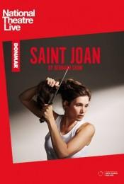 National Theatre: Saint Joan
