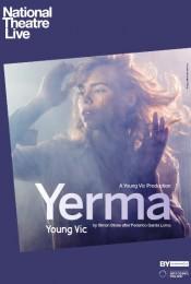 National Theatre: Yerma