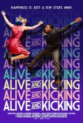 Dance Film Sunday Presents: Alive and Kicking