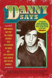 Music Fan Film Series Presents: Danny Says