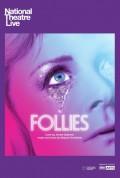 National Theatre Presents Follies