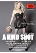 Terri Mateer to Perform 'A Kind Shot'