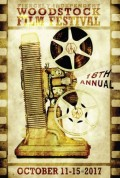 18th Annual Woodstock Film Festival