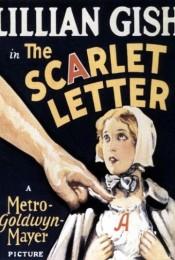 Sunday Silents Season Premier: Lillian Gish in Victor Seastrom's The Scarlet Letter