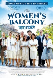 World Cinema Series Presents The Women's Balcony