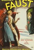 "Sunday Silents Presents FW Murnau's ""Faust"""