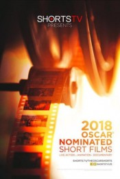 2018 Oscar-Nominated Animated Shorts