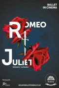 Dance Film Sunday Presents The Bolshoi Ballet in New Staging of Romeo and Juliet
