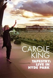 Music Fan Film Series Presents: Carole King's Tapestry Live in Hyde Park